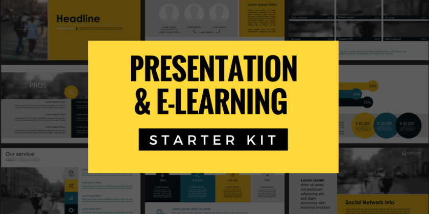ES101:E-Learning Starterpack